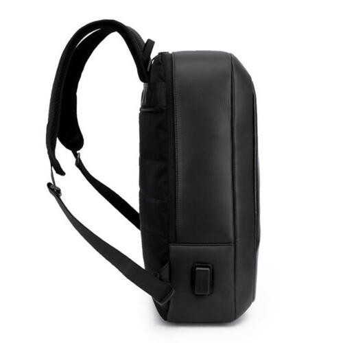 Waterproof Laptop Backpack School Travel Bag