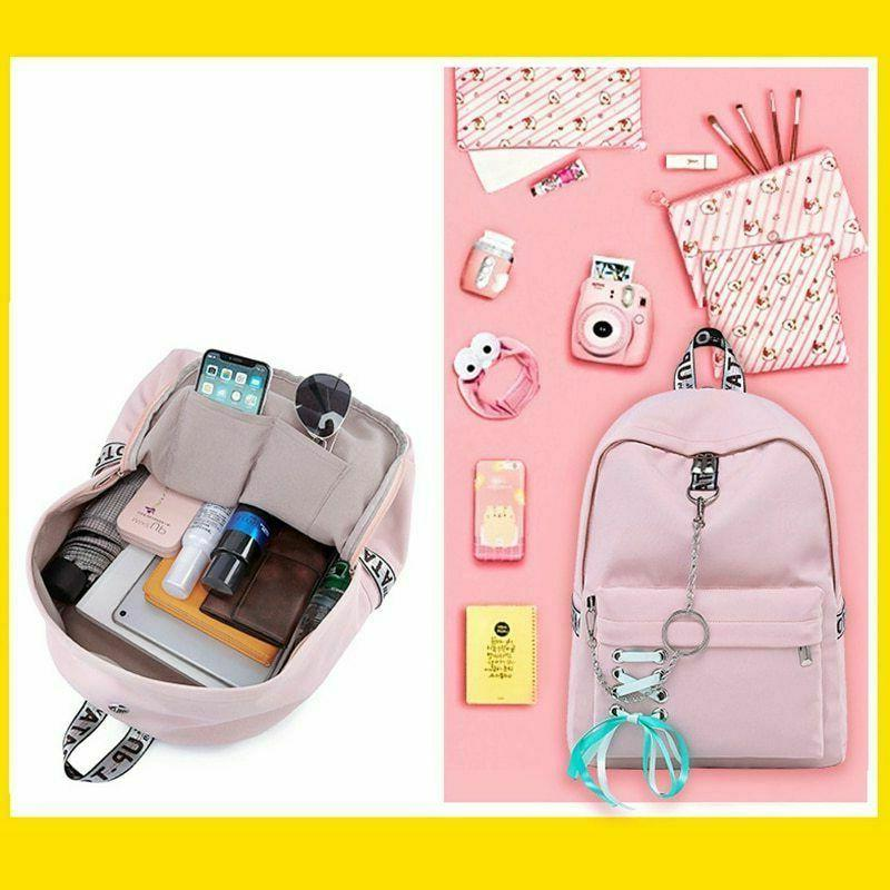 Waterproof Bags for Girl Charge