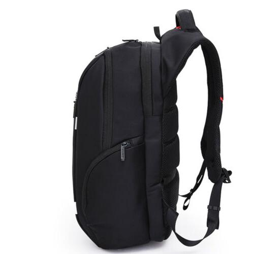 Anti-theft Backpack Business School w/ USB