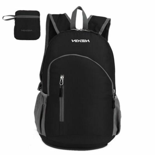 Waterproof Rucksack Backpack Travel Outdoor Bag Pack