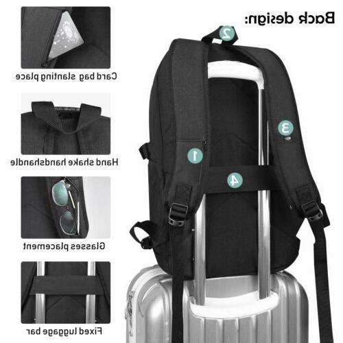 Swiss Multifunctional 17'' Charge bag