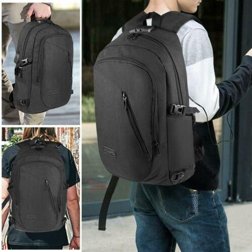 Swiss Multifunctional 17'' Backpack Charge