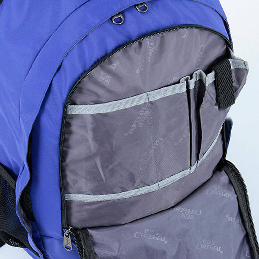 "Waterproof 17"" Laptop Outdoor School Bag"