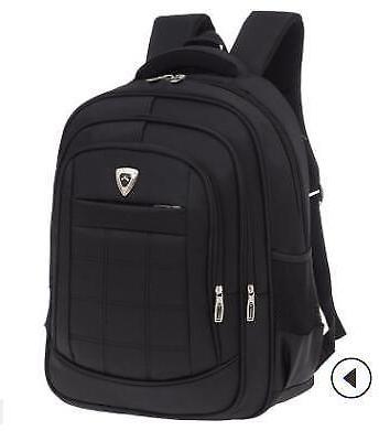 """Waterproof Backpack 17"""" School"""