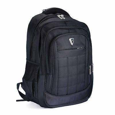 waterproof travel backpack men 17 laptop multifunction
