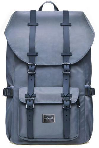 waterproof travel laptop backpack rucksack school bag
