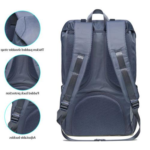 Waterproof Travel Laptop Rucksack Hiking Bag