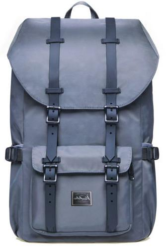 waterproof travel laptop backpack rucksack school bag