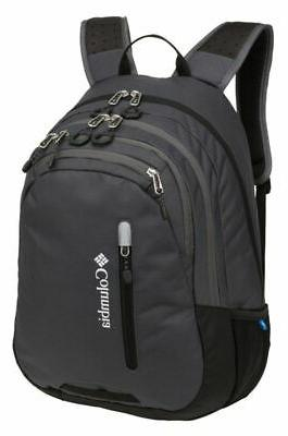 """Columbia Winchuck Backpack With 15"""""""