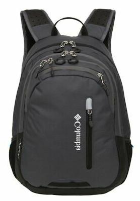 winchuck backpack with 15 laptop pocket graphite