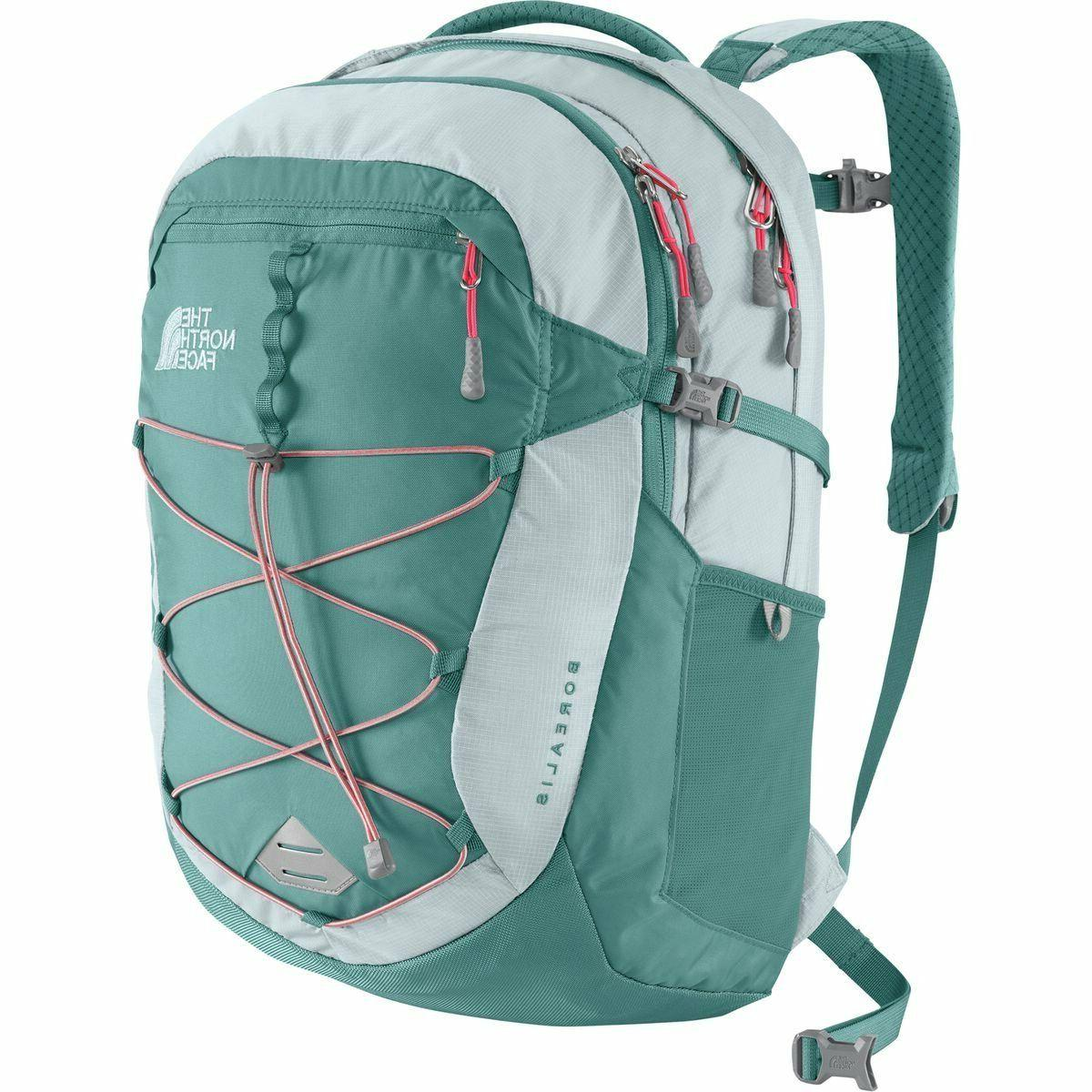 women borealis backpack w laptop