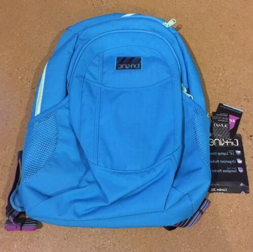 women garden laptop backpack