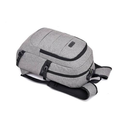 Backpack Shoulder Bookbag Bag