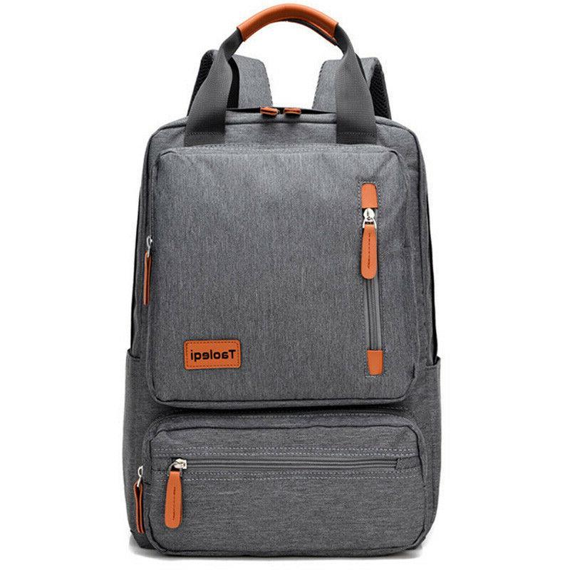 Women Backpack Rucksack Laptop School Shoulder Bag