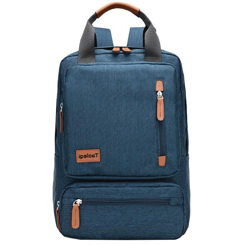 Women Backpack Laptop School Shoulder Satchel New