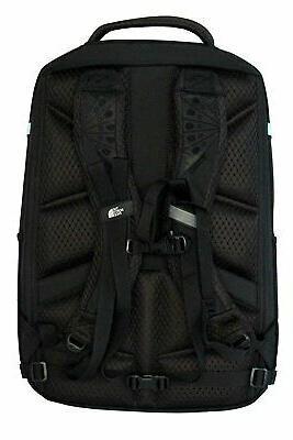 The Recon laptop book bag