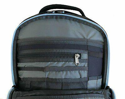 "The North Face Recon 15"" book bag"