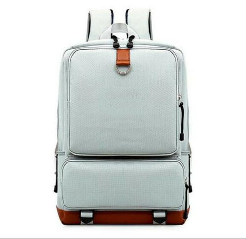 Women's School Travel Rucksack Laptop Shoulder