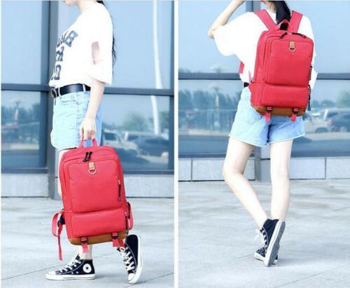 Women's Backpack School Travel Shoulder
