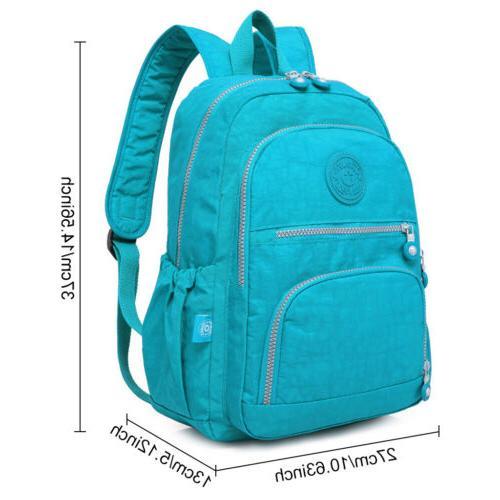Women School Laptop Bag Outdoor