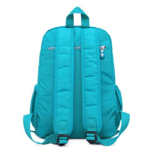 Women Bag Nylon Waterproof Outdoor