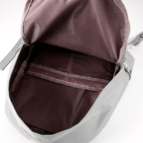 Women School Bags Travel Laptop Shoulder Backpack Rucksack