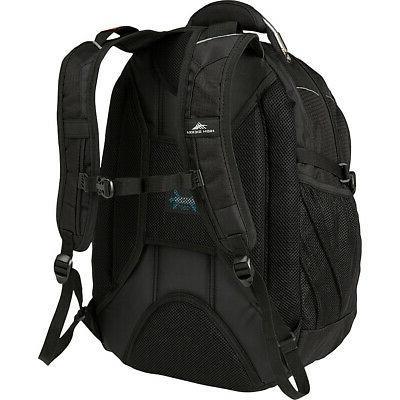 High Sierra Backpack & Laptop