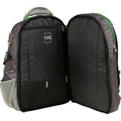 High Sierra XBT Laptop Backpack Business NEW