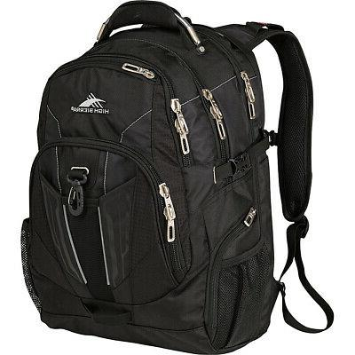 xbt tsa laptop backpack 3 colors business