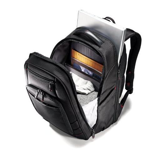 Xenon Laptop 12.25 17.25, Black