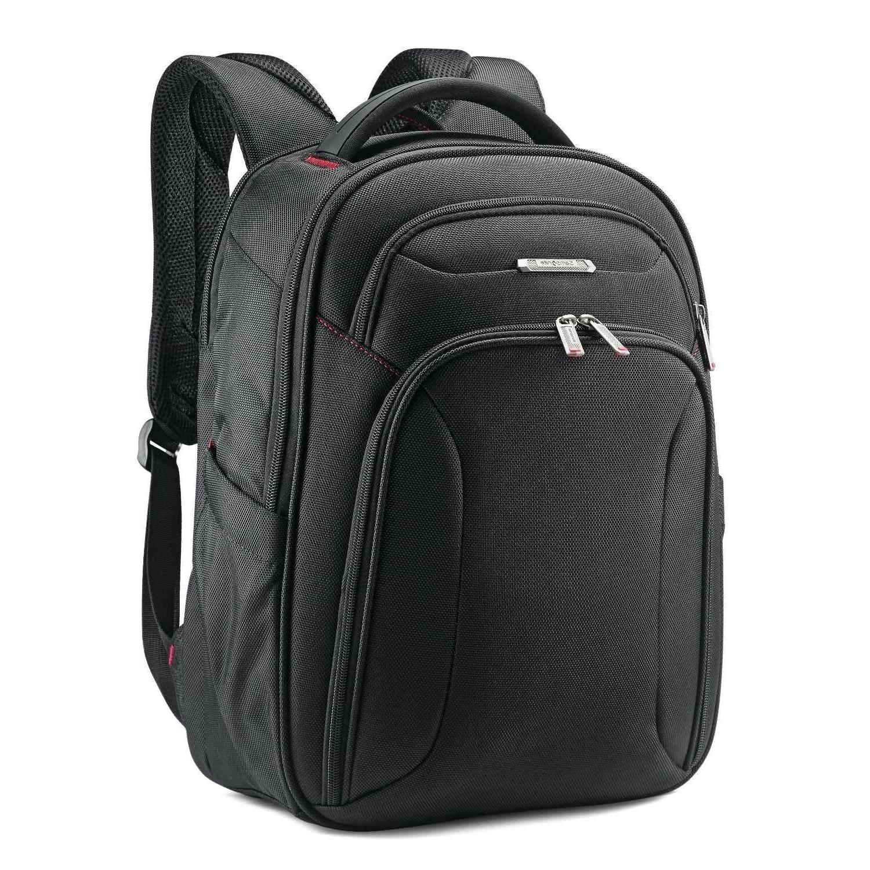 xenon 3 0 slim backpack business black