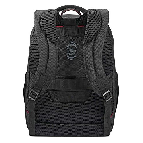 Samsonite Backpack-Checkpoint One Size