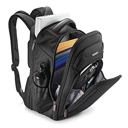 Samsonite Xenon Backpack-Checkpoint Business, One Size