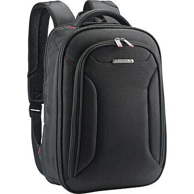 Samsonite Xenon 3 Mini Backpack - Black Business & Laptop Ba