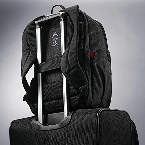 Samsonite 3.0 Backpack Black, Size