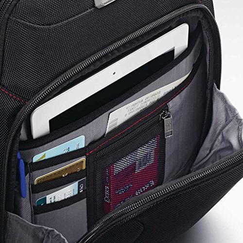 Samsonite Xenon 3.0 Backpack Black, Size