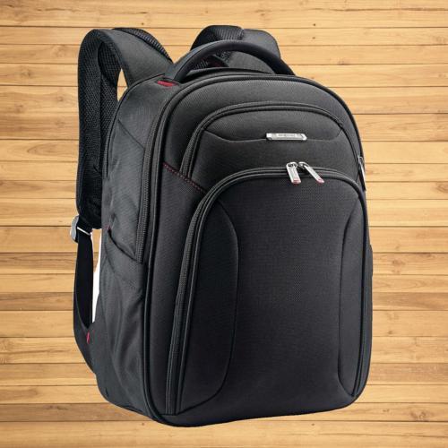 xenon 3 slim backpack