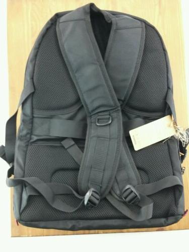 "Mancro Backpack 17"" USB"