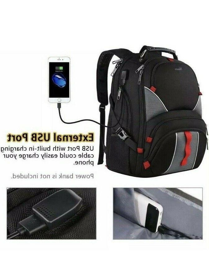 Mancro XLarge High Luggage Travel