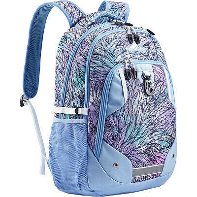 High Sierra Zestar Backpack -