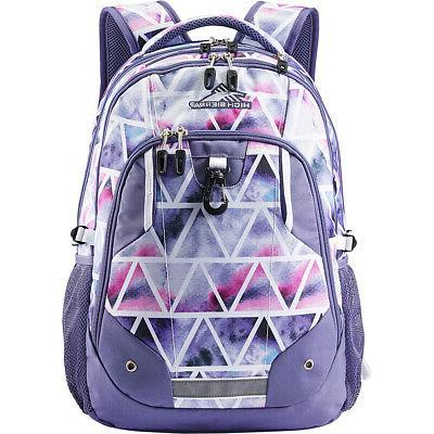 zestar laptop backpack 3 colors business