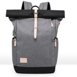 KAKA Laptop Backpack 15.6/16 Inch for Men and Women,Large Ro