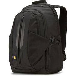 """Case Logic Laptop Backpack - 17.3"""" - Black Business & Laptop"""