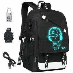 Laptop Backpack 15.6 inch, Boys 20L Oxford Laptop Bag School