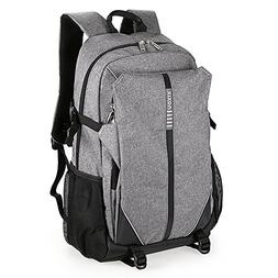XIXOV Laptop Backpack, Water Resistant Business Backpack wit