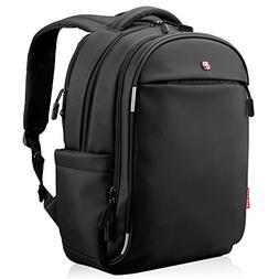 Laptop Backpack - Anti Theft Backpack Waterproof Rain Cover
