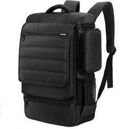 Laptop Backpack,BRINCH Anti-tear Water-resistant Luggage Tra