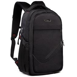 Laptop Backpack for Women Men,Slim College Backpack,Business