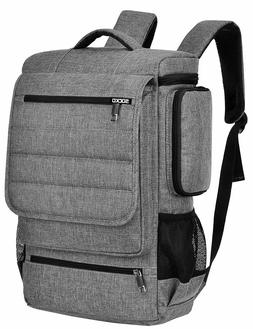 Laptop Backpack,BRINCH Unisex Luggage & Travel Bags Knapsack