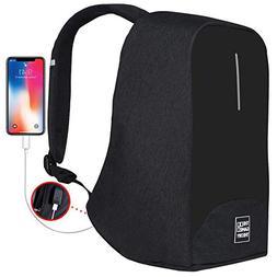 Travel Laptop Backpack Anti Theft Lightweight Waterproof Bag